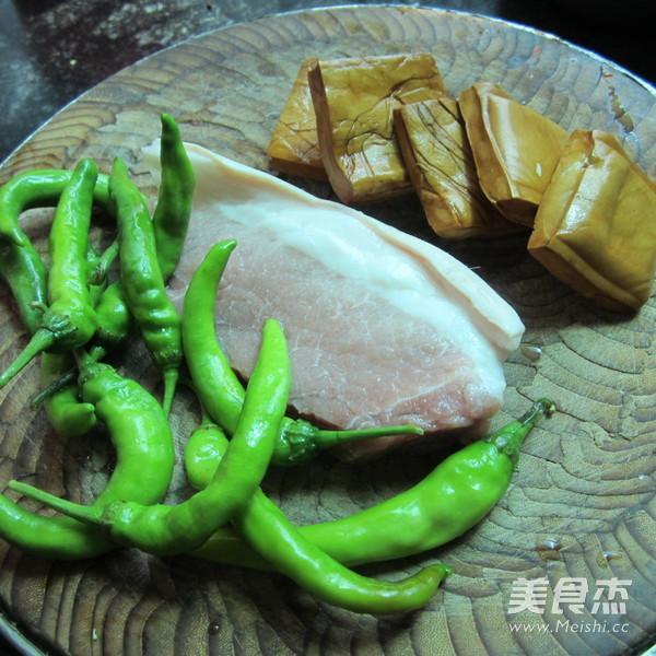 酱香豆腐炒肉的做法大全