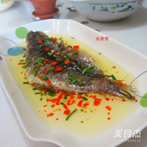 椒油财鱼怎样做