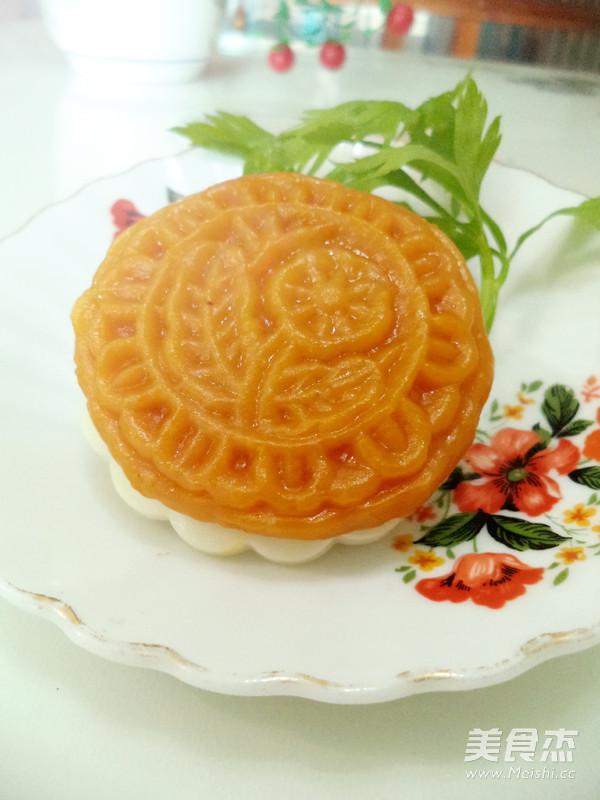 老南瓜饼怎么煮