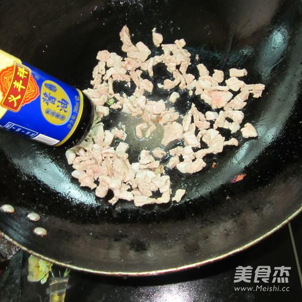 酱香豆腐炒肉怎么吃
