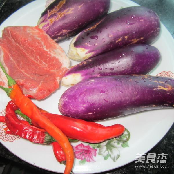 肉末蒸茄子的做法大全