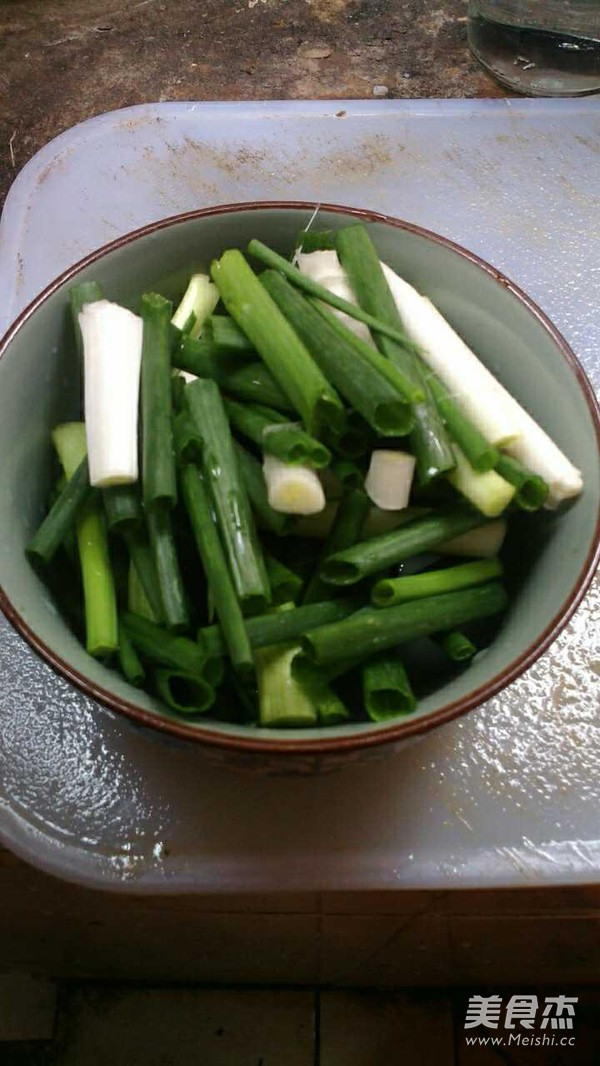 福寿鱼炖豆腐的做法图解