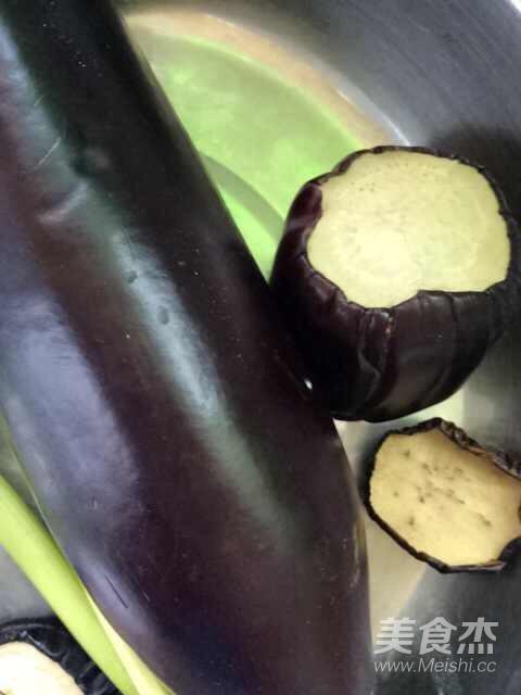 红烧肉茄子炖土豆的做法图解