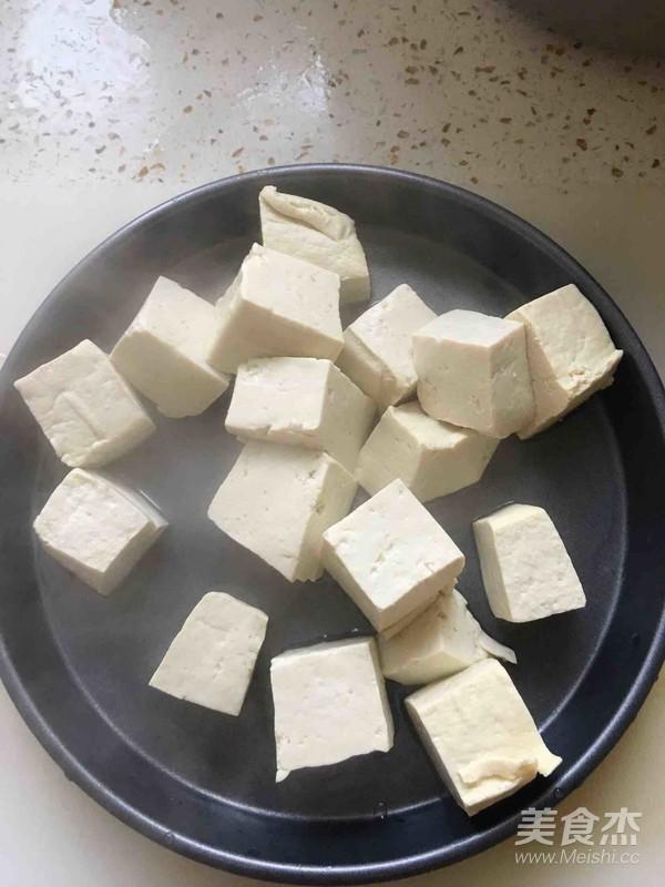 海鲶鱼炖豆腐怎么吃