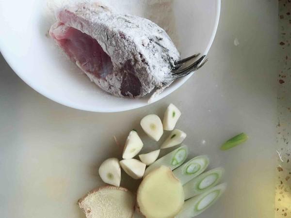 豆豉鲤鱼的简单做法