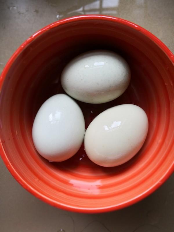 水蒸荷包蛋的做法大全