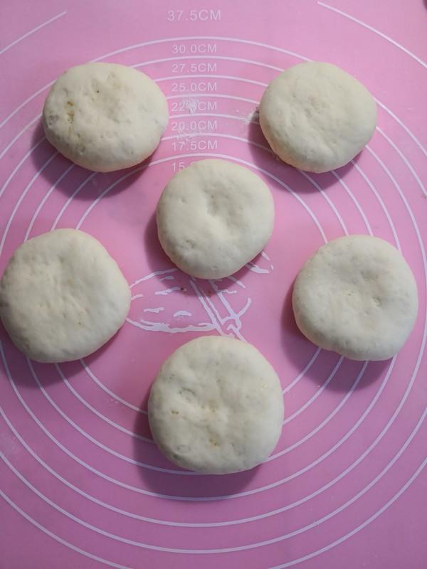 发面枣泥饼怎么做