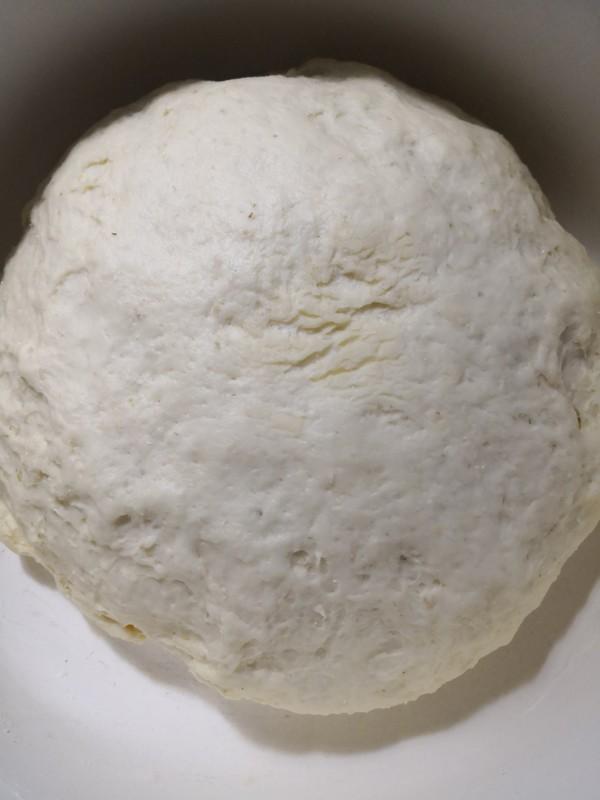 燕麦鸡蛋饼的家常做法