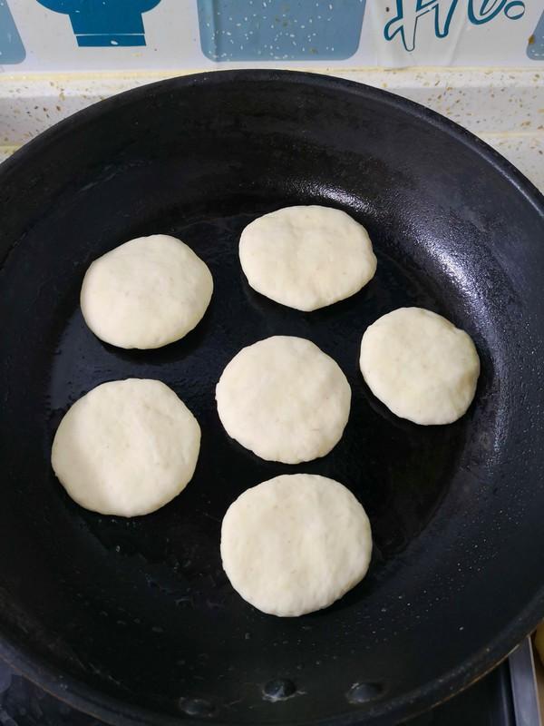 燕麦鸡蛋饼怎么做