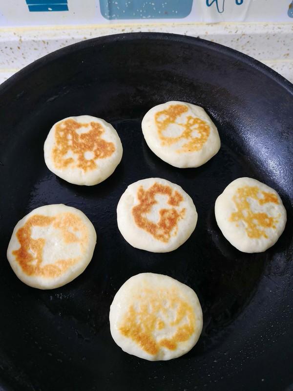 燕麦鸡蛋饼怎么炒