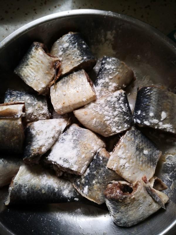 香煎青鱼的家常做法