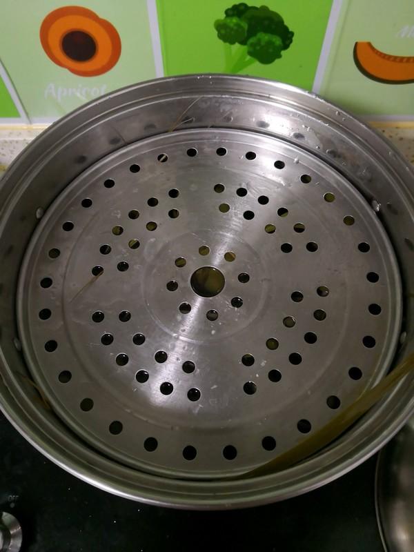 二米粽子怎么炒