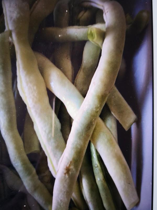 芸豆炖粉条的做法大全