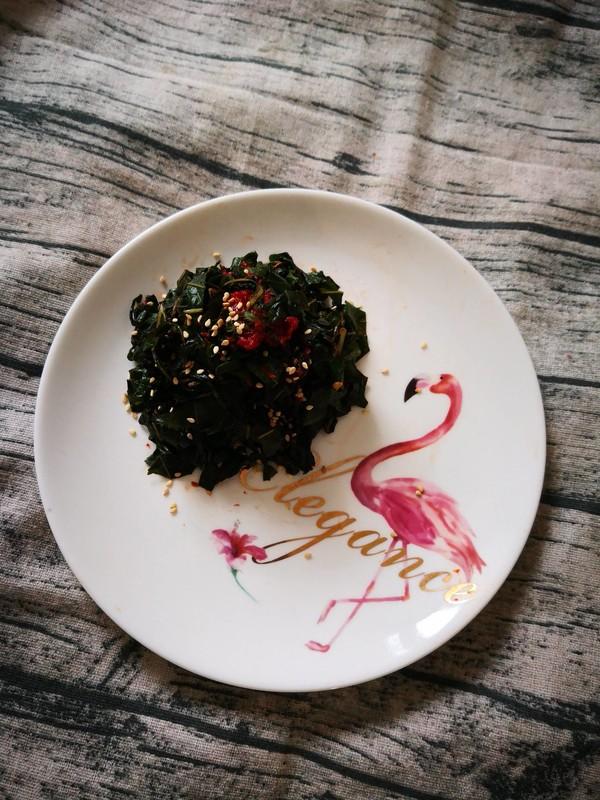 韩式苏子叶怎么吃