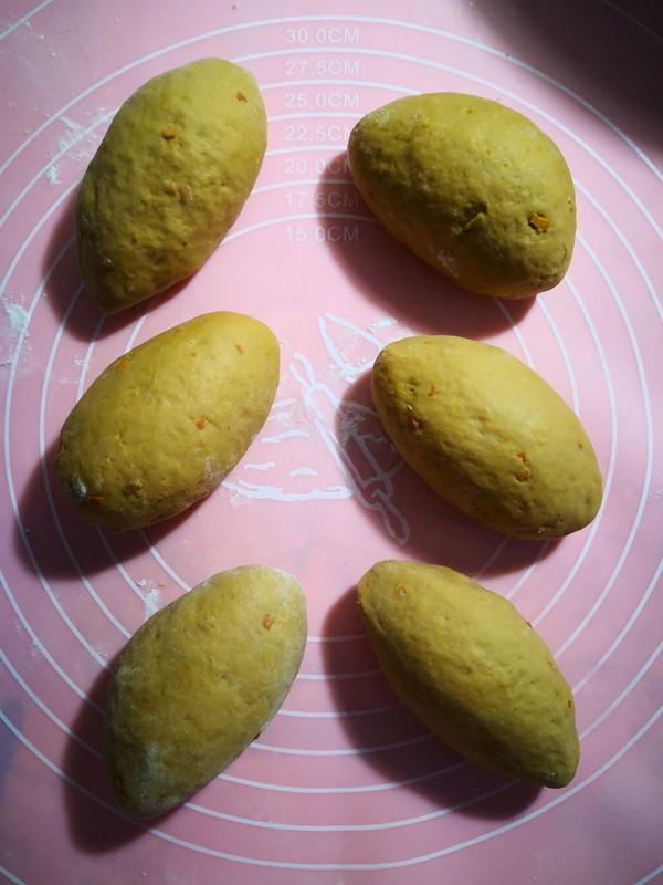 南瓜红糖馒头怎么煮