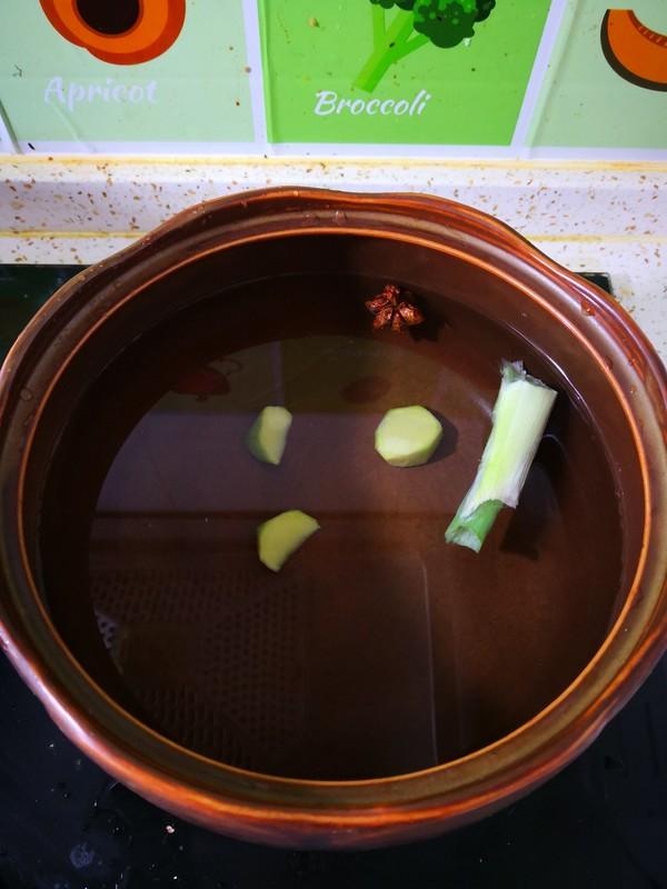肥牛小白菜粉丝汤的简单做法