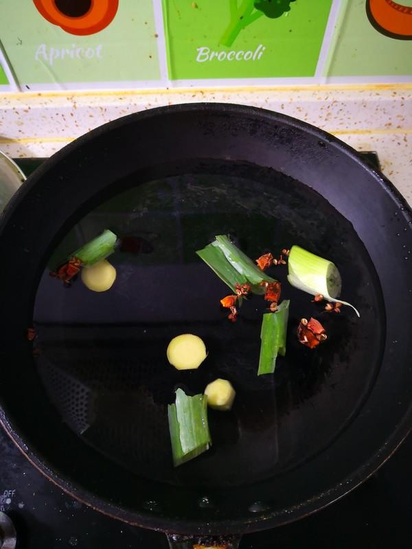 水煮基围虾的家常做法