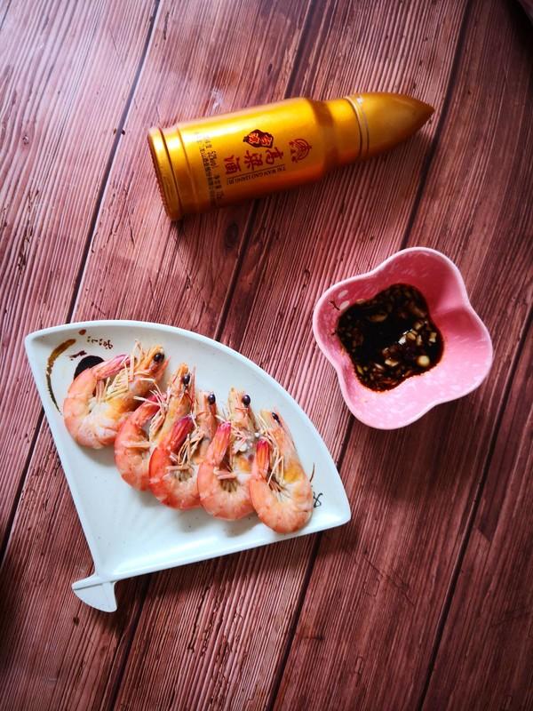 水煮基围虾怎么煮