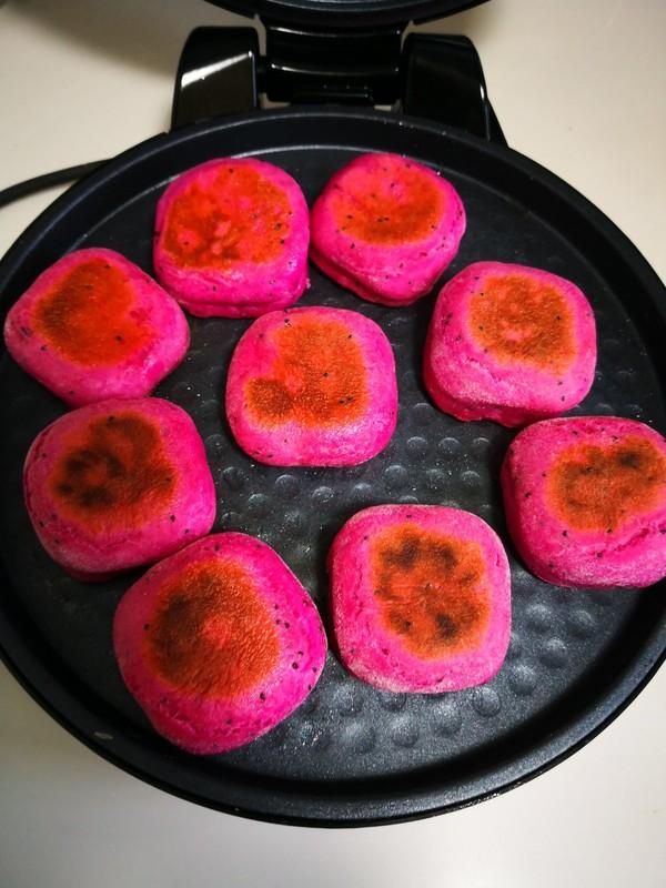 火龙果小方饼怎么煮
