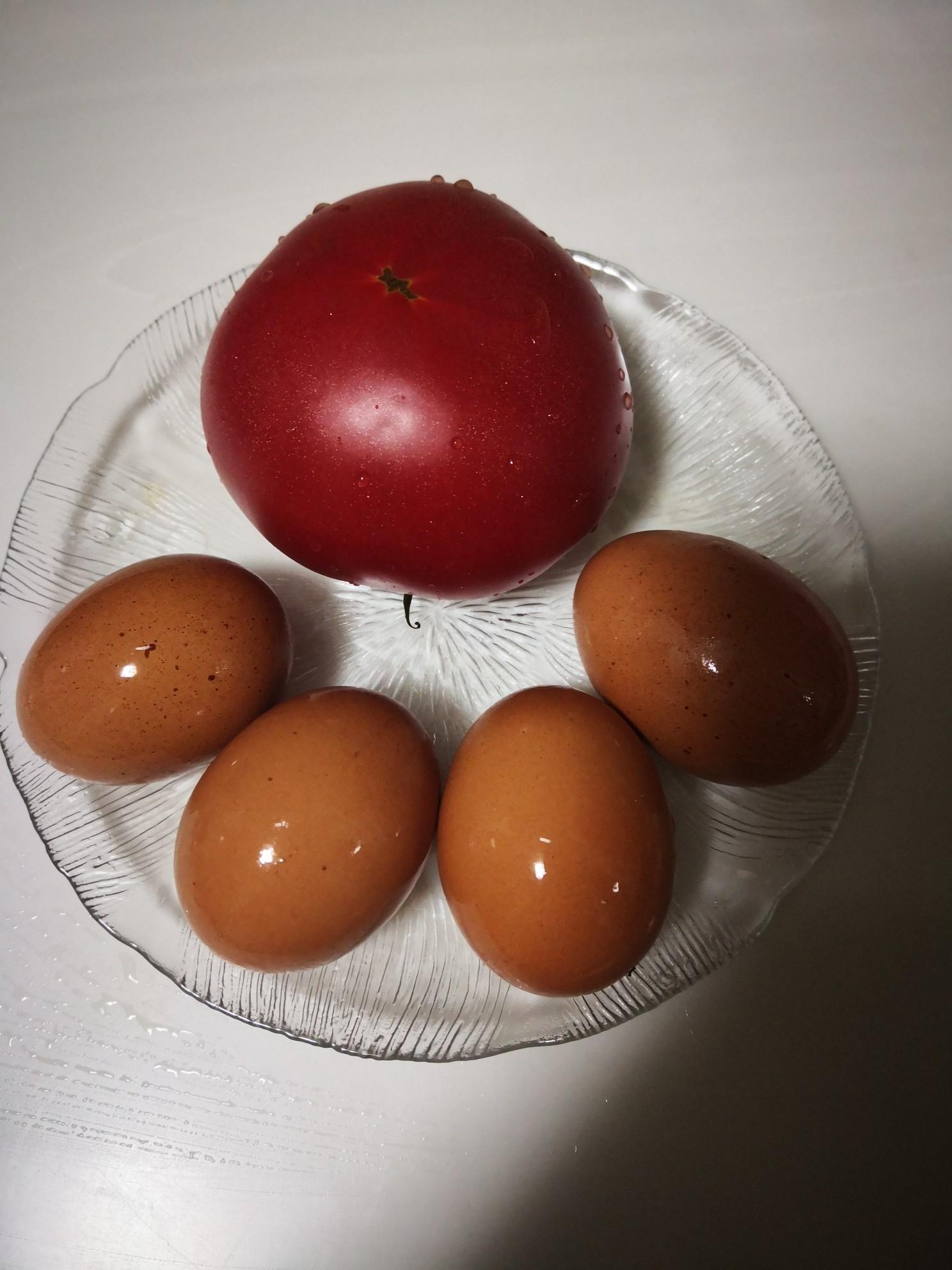 番茄鸡蛋饼的做法大全