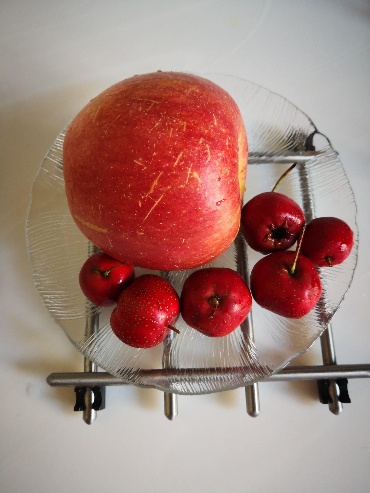 银耳苹果羹的做法大全