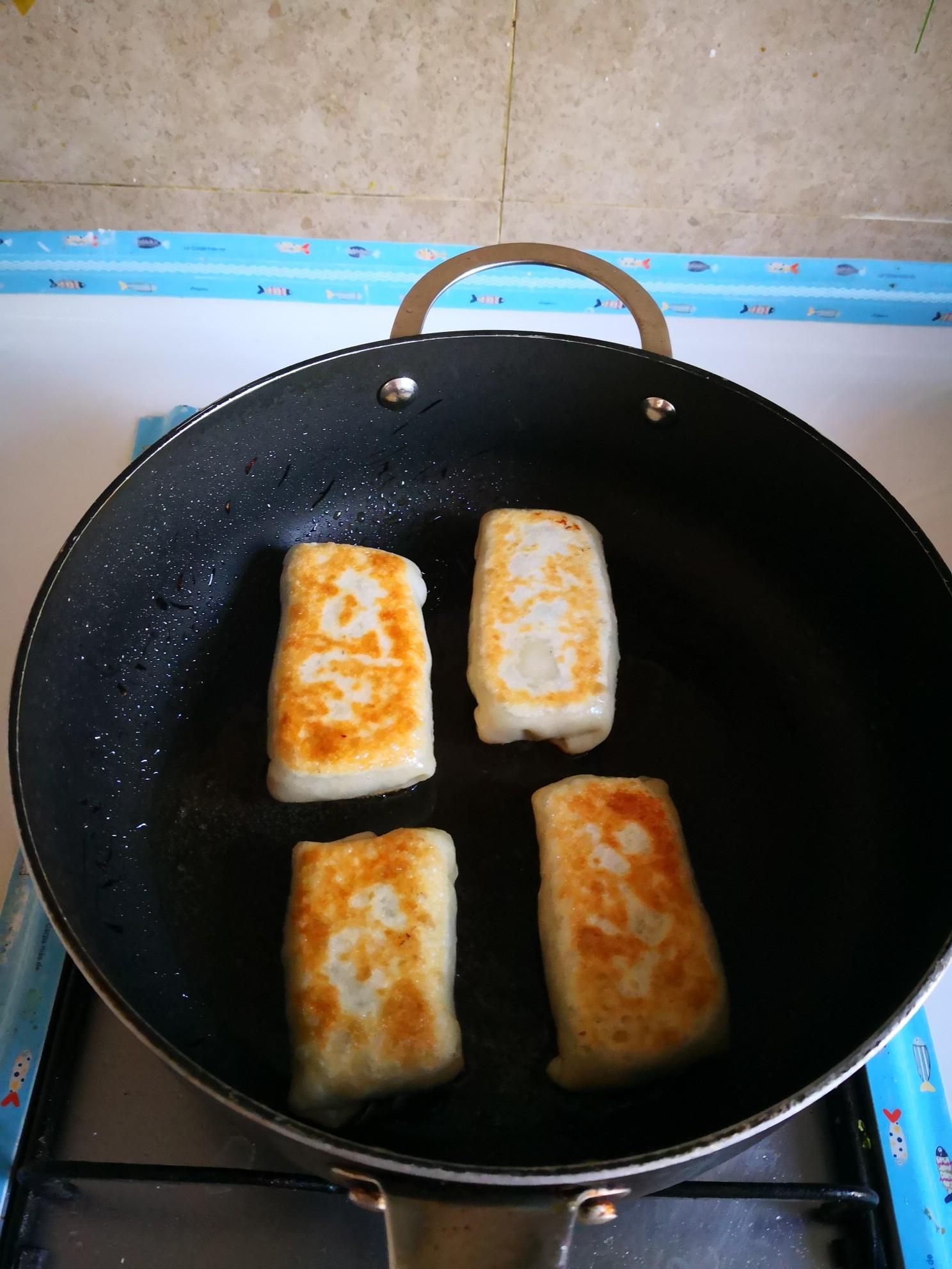 韭菜海参回头怎么煮