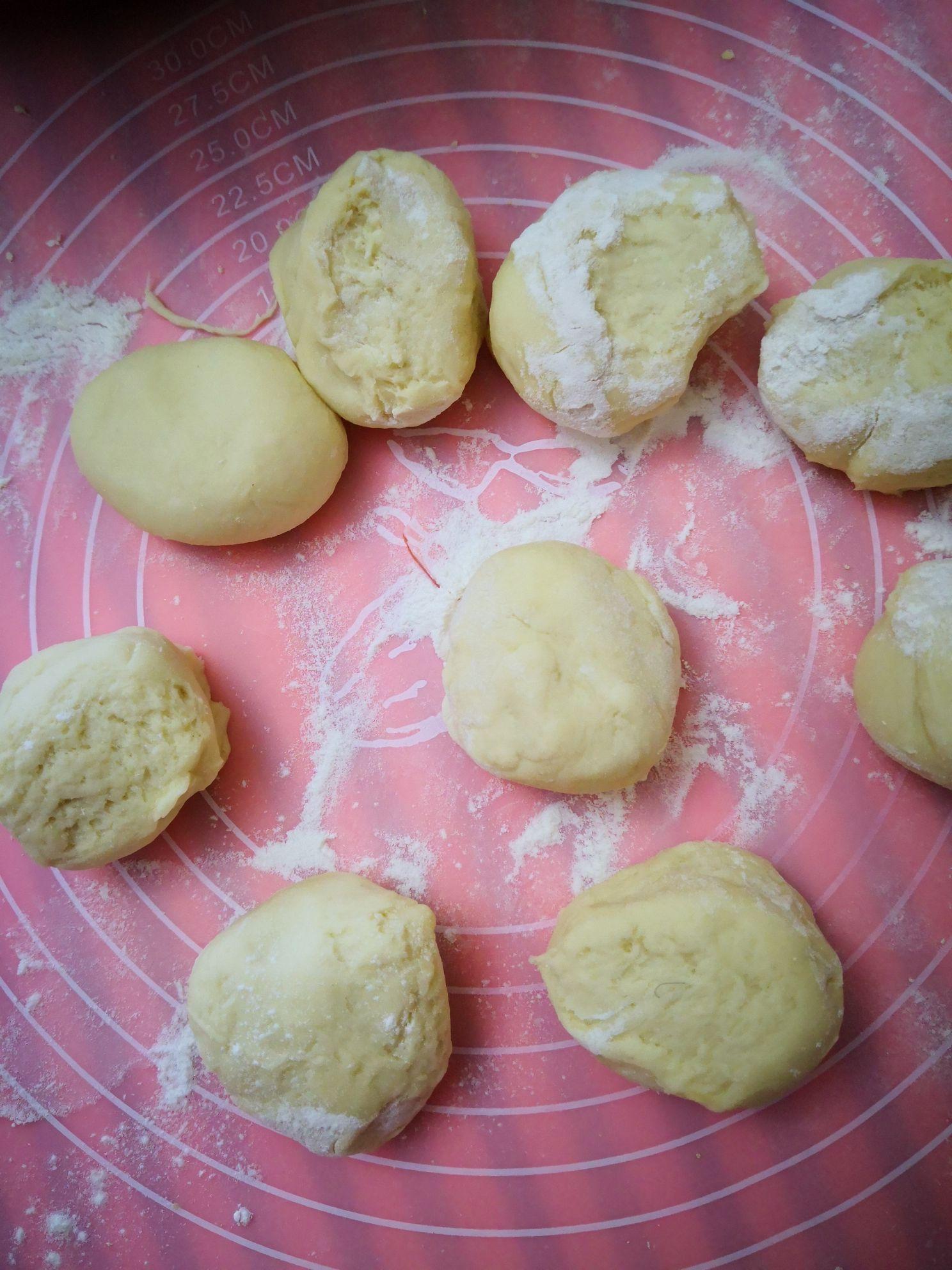 蔓越莓豆饼的家常做法