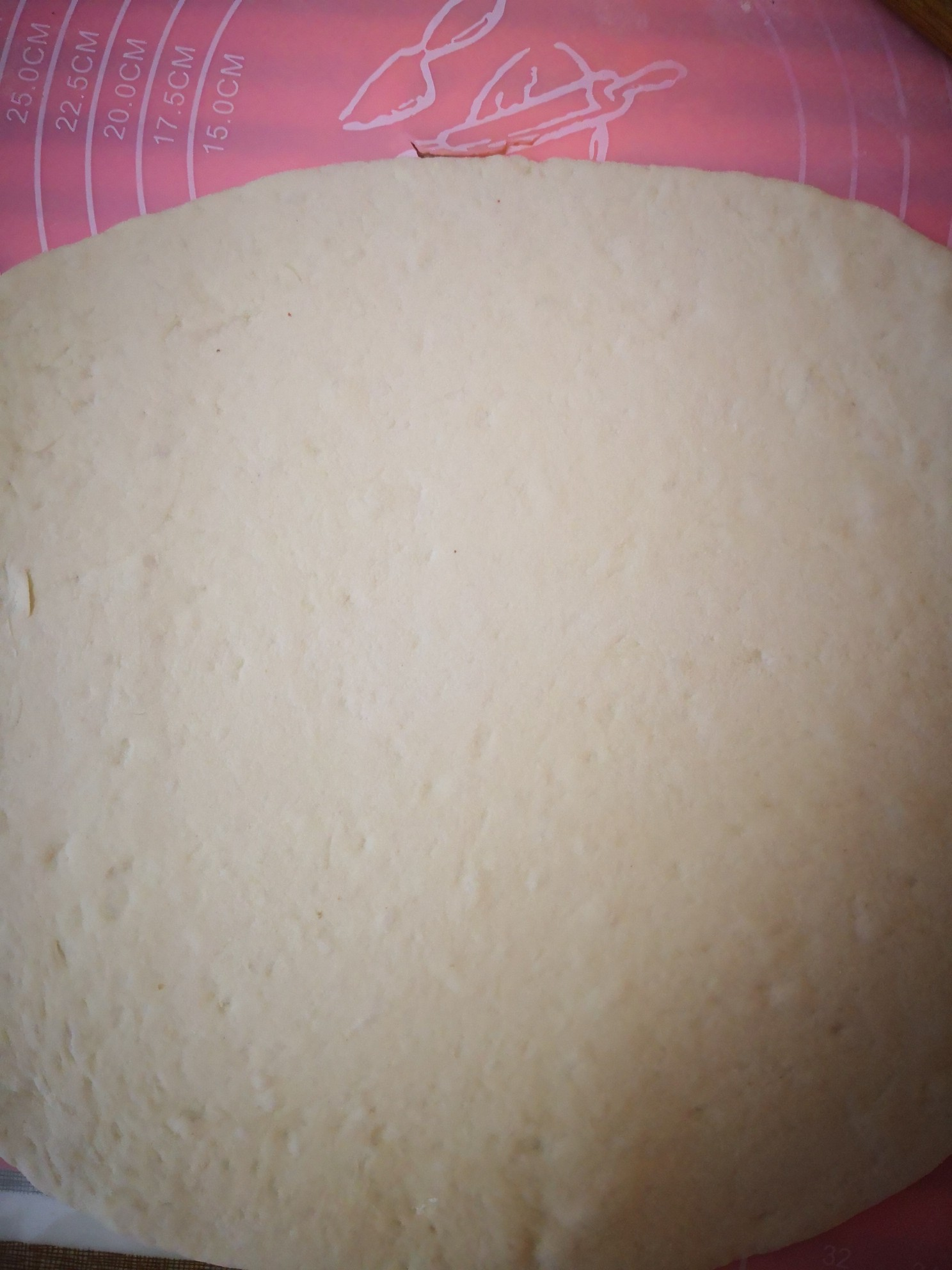 葱香多层饼的做法大全