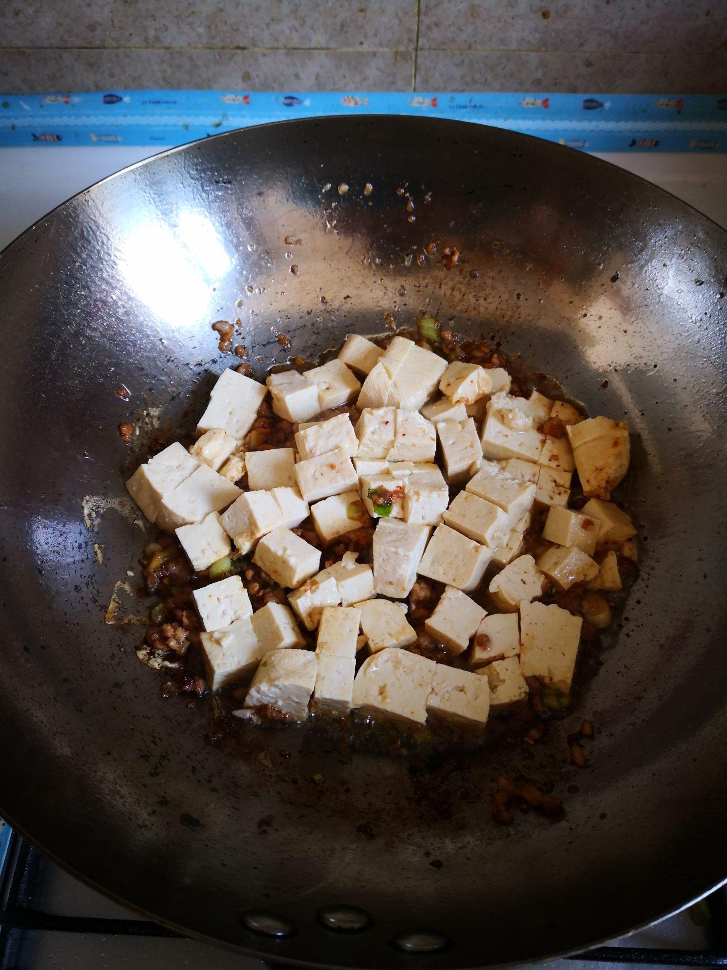 豆腐鸡蛋汤怎么做