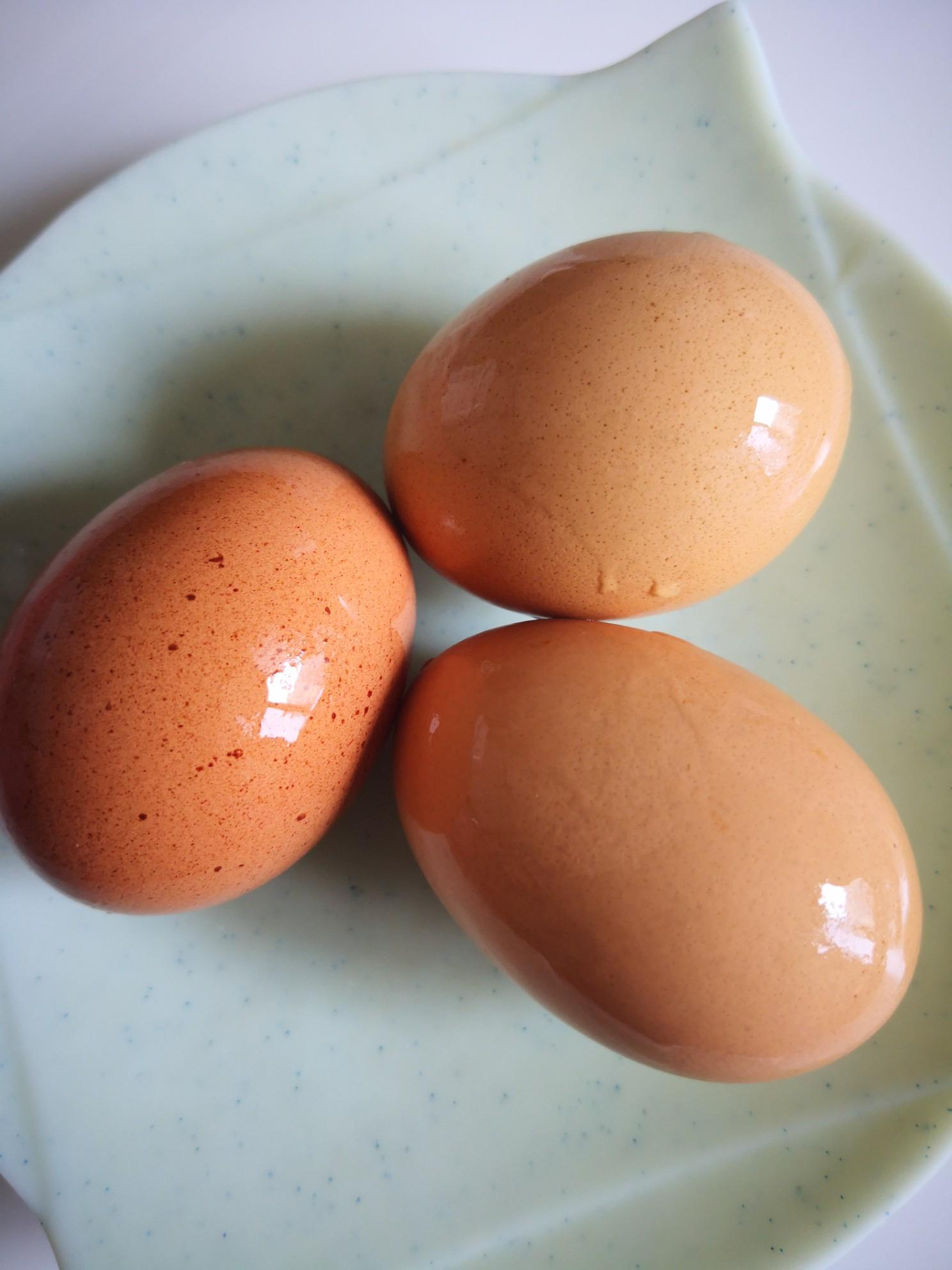 丝瓜鸡蛋紫菜汤的做法图解