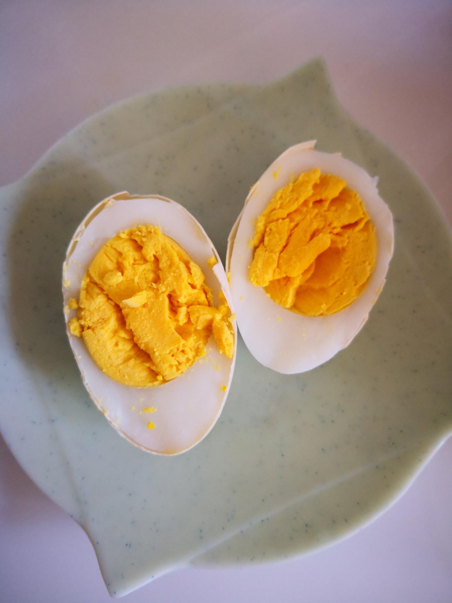 鹅蛋米粥的做法图解