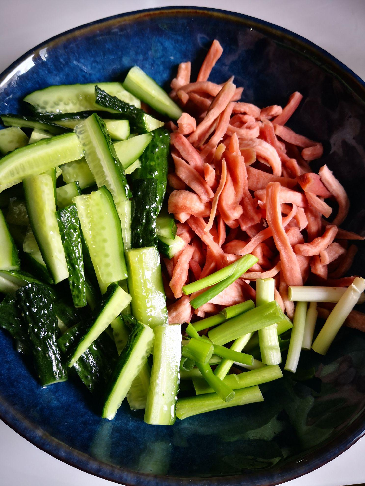 小米辣萝卜干的家常做法