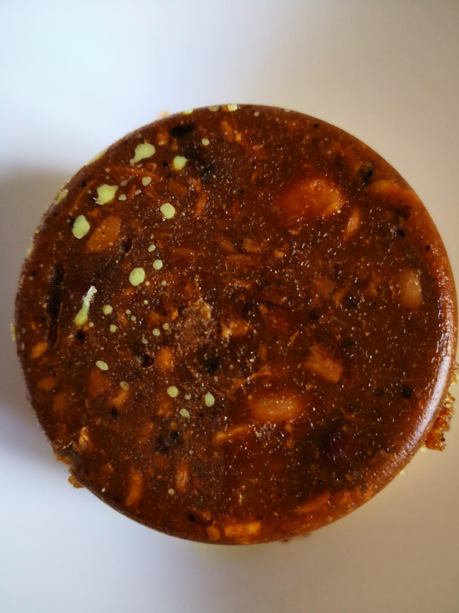 酱肉焖多谷米的家常做法