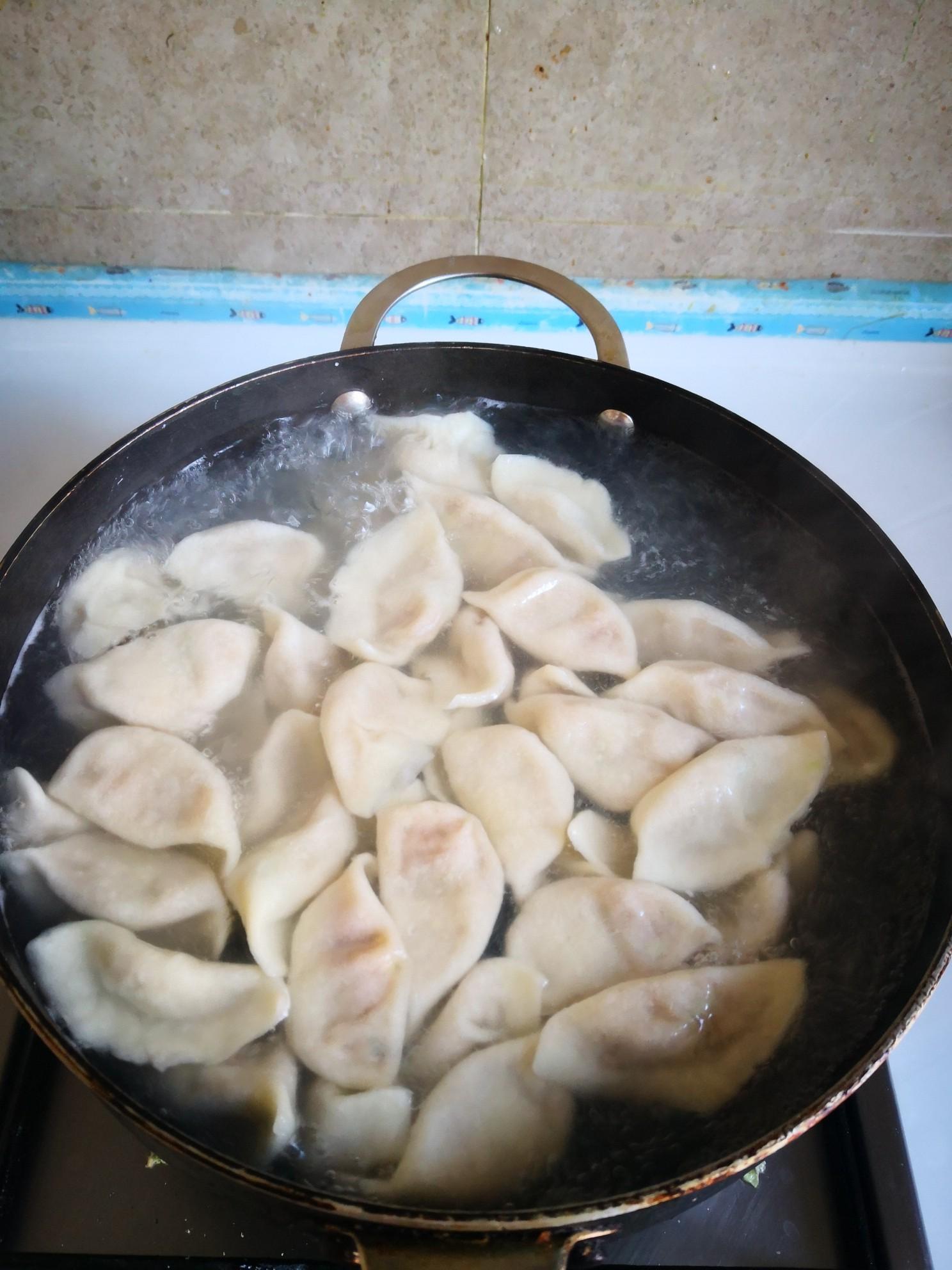 牛肉水饺怎么炖