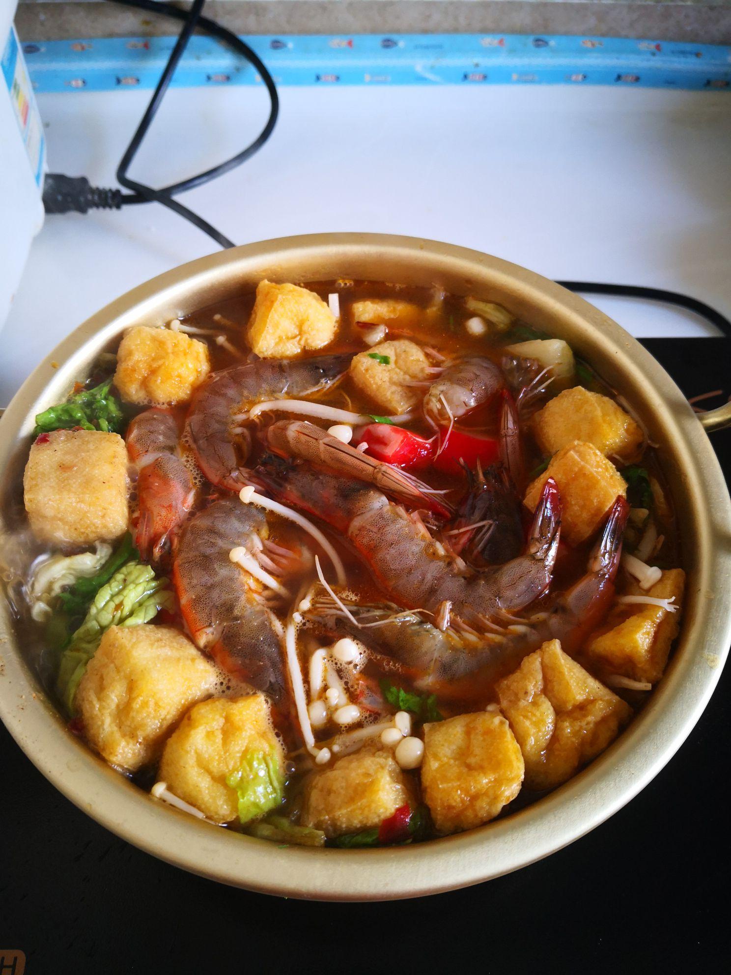 麻辣香锅怎样煮