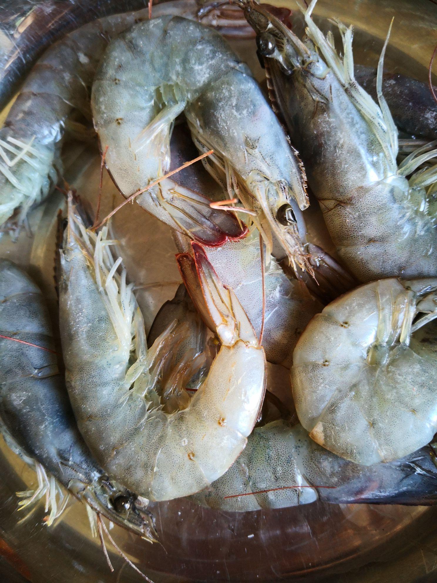 藕片炒鲜虾的做法大全