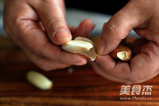 麻酱油麦菜的简单做法