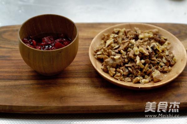 天然酵母黑麦软式欧包的家常做法