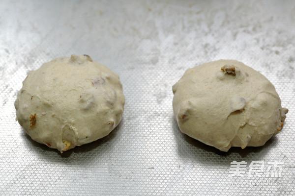 天然酵母黑麦软式欧包怎么炒