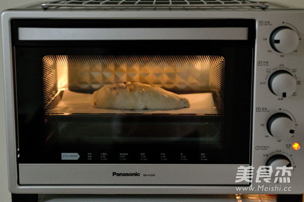天然酵母黑麦软式欧包怎样煮