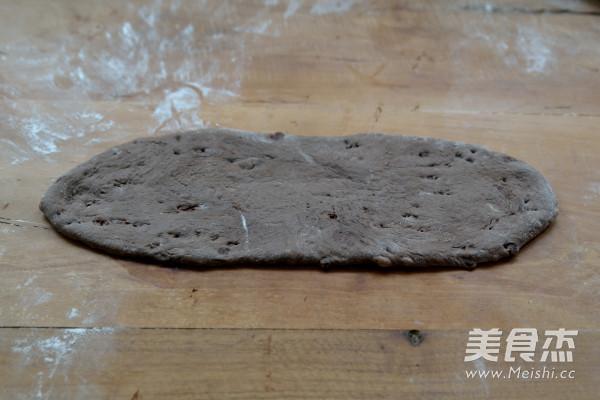 黑暗料理——便便面包怎么吃