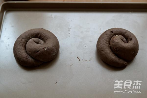 黑暗料理——便便面包怎么煮