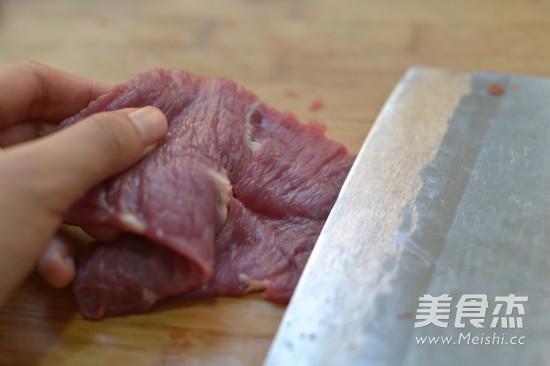 干煸牛肉丝的做法图解