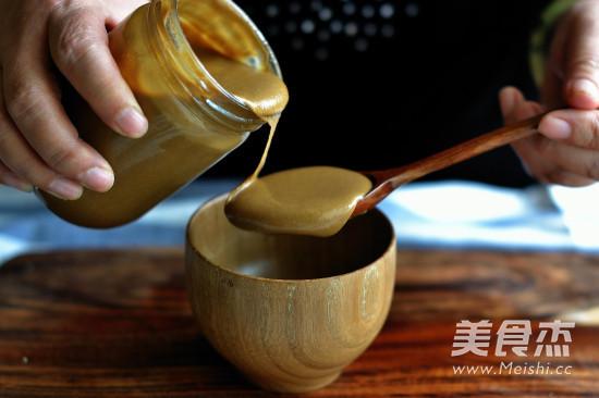 麻酱油麦菜怎么做