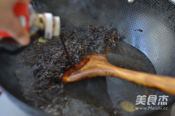 梅菜扣肉怎样煮