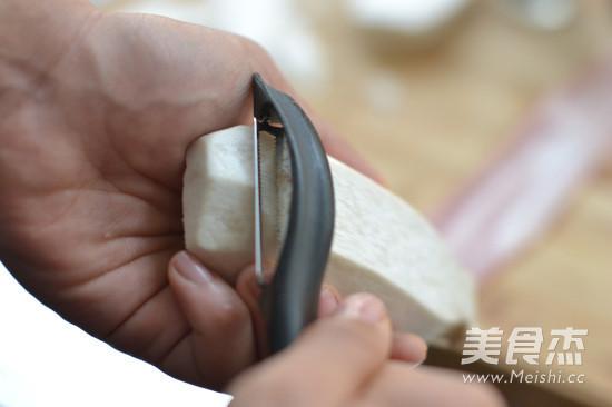 杏鲍菇培根卷的做法大全