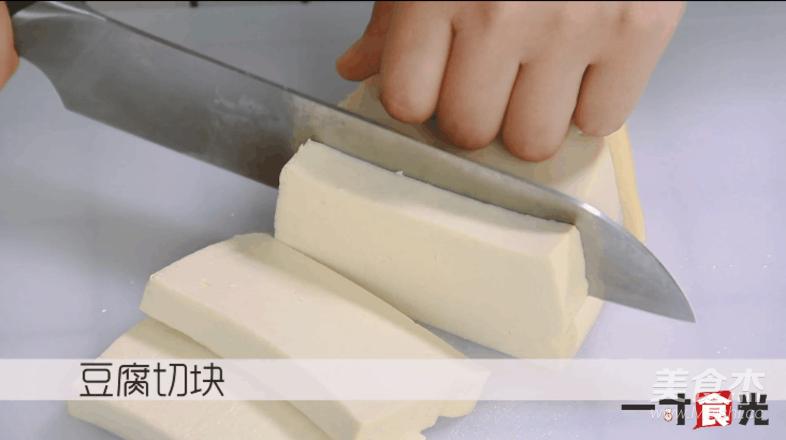 辣炒蛏子烧豆腐的做法大全