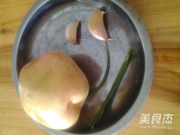 红烧土豆的做法大全