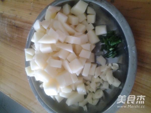 红烧土豆的做法图解