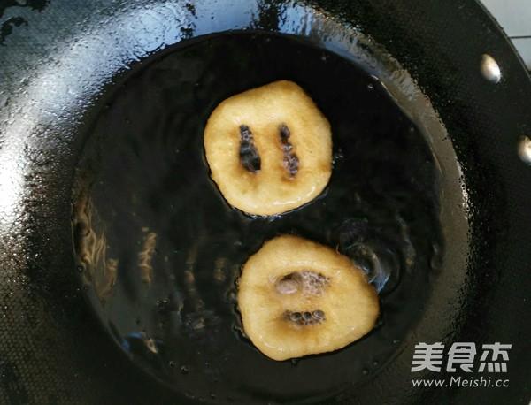 香软油饼怎么炒